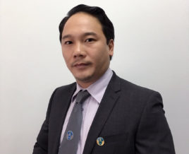 Lawyer Le Nguyen The Hung: Executive Lawyer